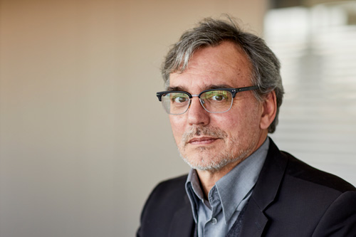 Frank Bürgin Film und Fernsehen
