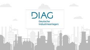 Projekt Fasse und Bieger DIAG