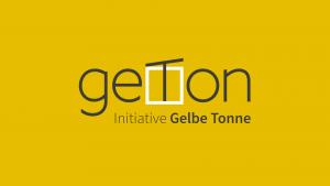 Initiative Gelbe Tonne